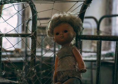 Екскурзия до Чернобил