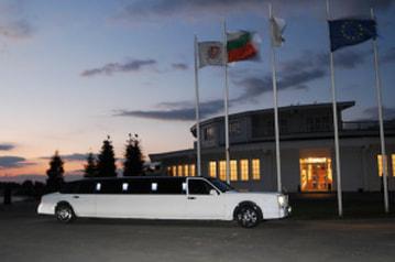 Лимузина Ролс Ройс под наем
