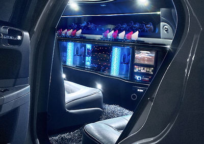limuzini sofia